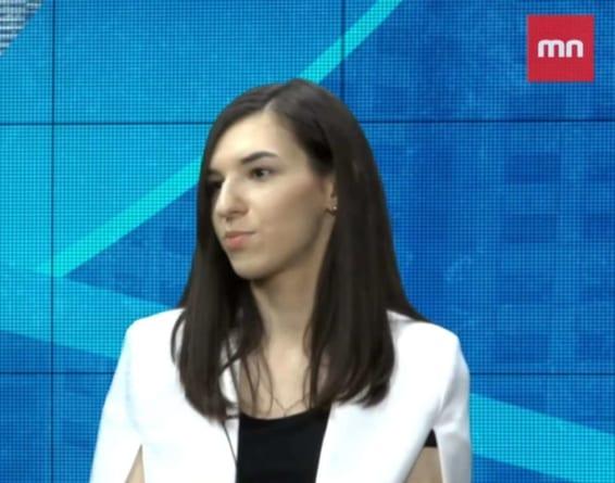 """""""Zamrożenie gospodarki zabija społeczeństwa, a Spurek walczy o aborcję"""" [WIDEO]"""