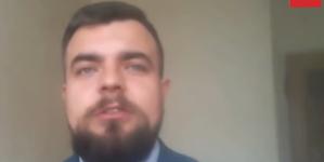 Urbaniak o STOP447 i prawda na temat ministra Szumowskiego [WIDEO]