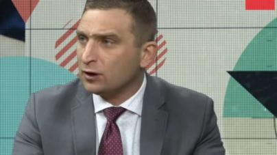 Bąkiewicz ostro o tym co się działo w Sejmie, o PiS-ie i lewicy! [WIDEO]