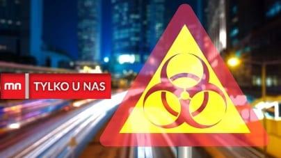 [OPINIA] Matysiak: Koronawirus – trwają przymiarki do apokalipsy