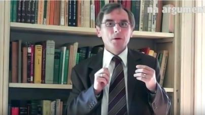 Dr Jan Przybył: Mamy do czynienia z polskojęzyczną populacją. Naród polski to niestety mniejszość