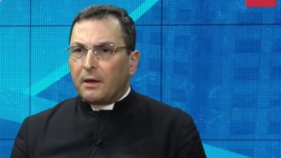 """""""Przy wielkich niepokojach katolik powinien wracać do fundamentów"""" [WIDEO]"""
