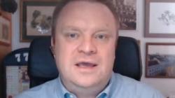 Warzecha: Minister Niedzielski jest naczelnym psychopatą [WIDEO]