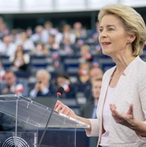 """Przewodnicząca KE: """"Wybory na Białorusi nie były wolne"""""""