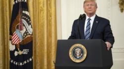 """Trump idzie na wojnę z social media! Podpisał rozporządzenie: """"Musimy bronić wolności słowa"""""""