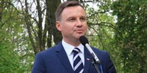 Wybory prezydenckie 2020:  Spadek poparcia dla Andrzeja Dudy