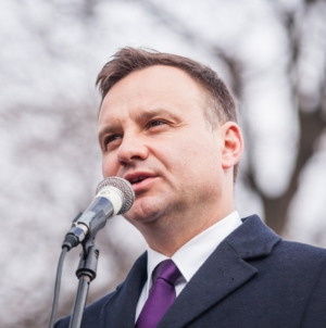 Andrzej Duda oradiowej Trójce: Tasytuacja jest żenująca