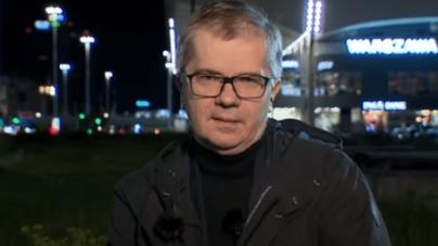 """Mocne słowa Latkowskiego: """"Nie ma bardziej zakłamanego środowiska, niż dziennikarze, aktorzy i celebryci"""""""