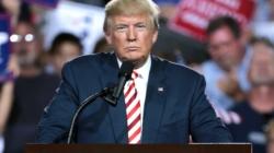 Trump skomentował wybuch w Bejrucie. Sugeruje atak