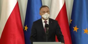 """Skandal w Płońsku! Chciał zaprosić Dudę na strajk. """"Wypad stąd"""""""