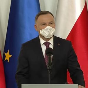 Prezydent Duda pragnie otwarcia chińskiego rynku na polskie produkty