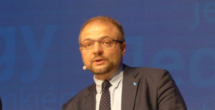 Sąd Najwyższy. Aleksander Stępkowski odroczył obrady Zgromadzenia Ogólnego Sędziów