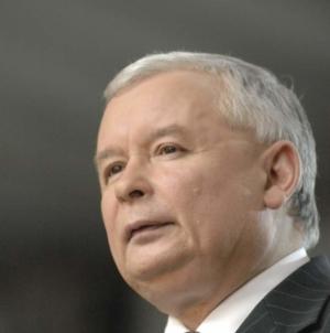 Nowy sondaż. Kto ewentualnym następcą Jarosława Kaczyńskiego?