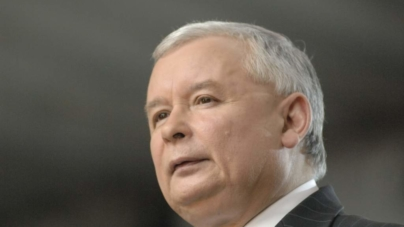 Kaczyński: My chcemy być wielkim europejskim narodem, oni tego nie chcą