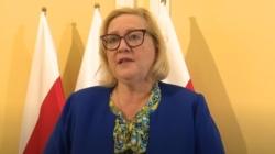 Prezydent powołał Pierwszego Prezesa Sądu Najwyższego. Została nim sędzia Małgorzata Manowska