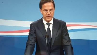 """Dymisja holenderskiego rządu po skandalu. """"Naruszono podstawowe zasady praworządności"""""""
