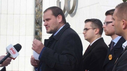 """Działacze Rot Niepodległości przesłuchiwani przez Policję. Piotrowski: """"To łamanie swobód obywatelskich"""""""