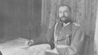 Dziś rocznica urodzin gen. Tadeusza Rozwadowskiego – polskiego bohatera narodowego