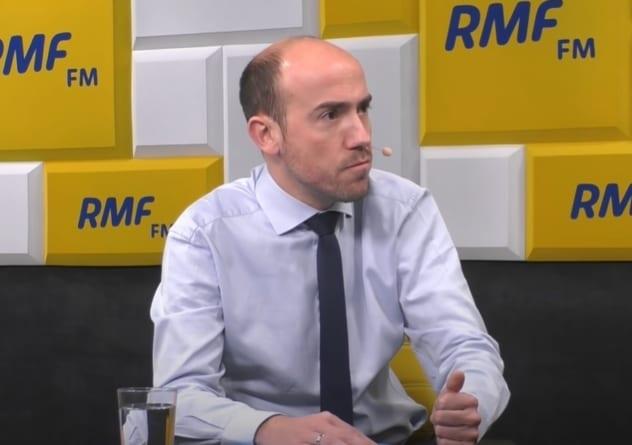 Borys Budka o oświadczeniu prezesa PiS: To podżeganie do wojny domowej