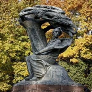 Konkurs Chopinowski przełożony na następny rok