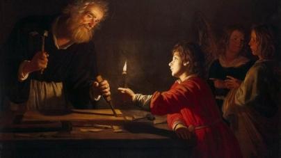 Święto Józefa rzemieślnika patrona wszystkich pracujących