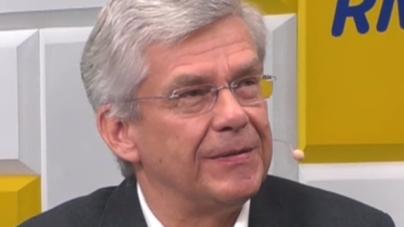 Stanisław Karczewski porównuje finał LM do wyborów prezydenckich 2020. Granice upolitycznienia zostały przekroczone!