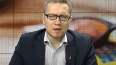 Łuksza: Obrzucać błotem można każdego. Polacy będą coraz bardziej spolaryzowani