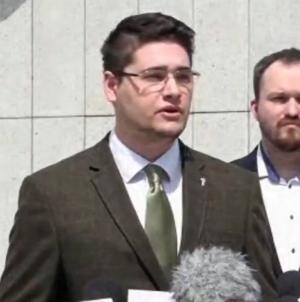 Smuniewski: UW wielokrotnie unikało kar, a wręcz pochwalało aktywność grup antypaństwowych i quasti-terrorystycznych