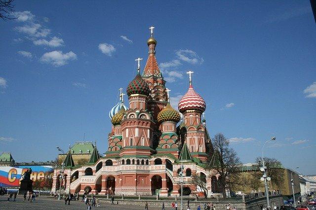 """Kreml odpowiada na zarzuty. """"Nasze wojska chronią granice Rosji"""""""