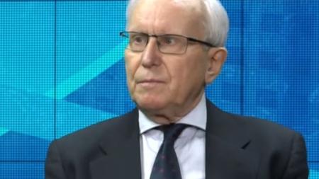Były ambasador ujawnia sojusz Rosji i Izraela przeciwko Polsce! Baliński o pakcie Putin-Netanjahu (WIDEO)
