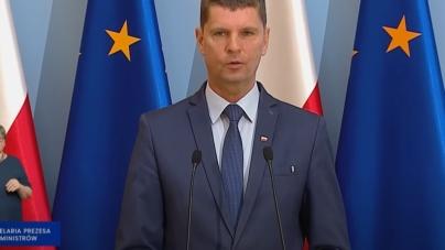 PiS odwołał kuratora oświaty za słowa o LGBT. Minister tłumaczy decyzję