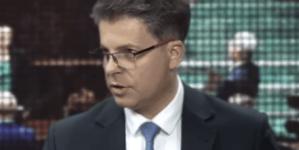 """Prof. Mirosław Piotrowski: """"Nasz ustrój chwieje się w posadach. Za chwilę będziemy mieli w Polsce pożar"""" [WIDEO]"""