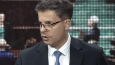 Prof. Piotrowski: Orban chciał wetować w lipcu, Morawiecki nas oszukał