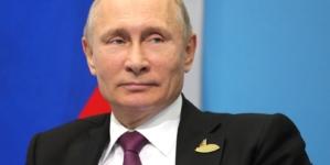 """Putin atakuje Polskę: """"Zawarli spisek z Hitlerem. Dogadali się ws. Czechosłowacji"""""""