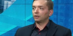 [NASZ WYWIAD] Patlewicz: Teorie spiskowe mogą pomóc we wprowadzeniu cenzury w internecie