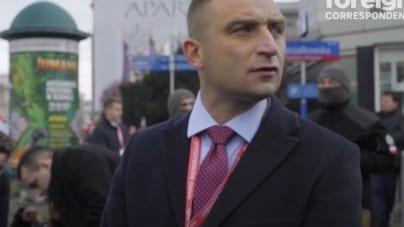 Bąkiewicz: Będziemy pilnować żeby Prezydent Duda dotrzymał obietnic  [WIDEO]