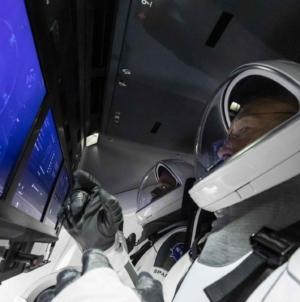 Zielone światło od NASA. Już w środę start pierwszej misji załogowej statkiem Dragon