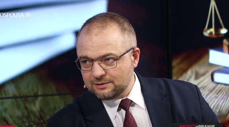 """Zaradkiewicz rezygnuje z I prezesa SN. Znamy następce: """"Od zawsze bronił wartości życia i wolności"""""""