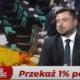 """Poseł Konfederacji Krzysztof Tuduj o Szymonie Hołowni. """"Jest to niewątpliwie jedna z odsłon systemu, z którym walczymy"""" [WIDEO]"""