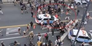 """Gorąco USA! Protesty wymykają się spod kontroli. Policja bezwzględna. """"To pole bitwy"""""""