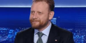 """Zmienne opinie Ministra Zdrowia: """"Lokal wyborczy bezpieczniejszy od marketu"""""""