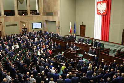 """Jarosława Kaczyńskiego znów poniosło? """"Chamska hołota"""""""
