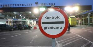 Unia Europejska się otwiera. Zniesiono kontrole graniczne pomiędzy państwami członkowskimi