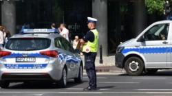 Nastolatkowie napadli na stację benzynową. Zajmie się nimi sąd rodzinny