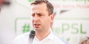 Kosiniak-Kamysz: Jeżeli PO śni się znów hegemonia, to przegra kolejne wybory