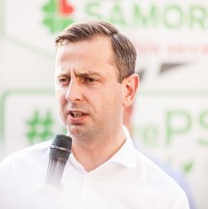 """Piechociński komentuje porażkę Kosiniaka-Kamysza: """"Natyrał się jak żaden inny kandydat"""""""
