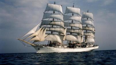 Wyniki wyborów na statkach: Bosak drugi