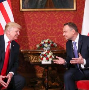 Prezydent ratyfikował umowę z USA. Amerykanie z darmowym pobytem