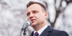 Nieoczekiwane miejsce zaprzysiężenia prezydenta. Andrzej Duda wierność konstytucji będzie przysięgał na Stadionie Narodowym!