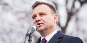 Duda apeluje do Rady Praw Człowieka ONZ o reakcję ws. Białorusi